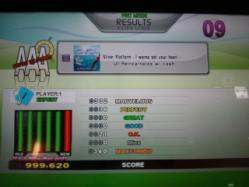ESP Silver Platform - I wanna get your heart - PFC