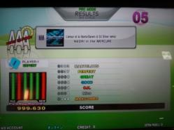 ESP Lamour et la liberteacute;(Darwin  DJ Silver remix) PFC
