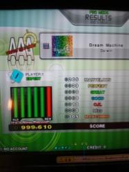 ESP Dream Machine PFC