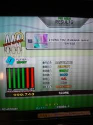 ESP LOVING YOU (Epidemik remix) PFC