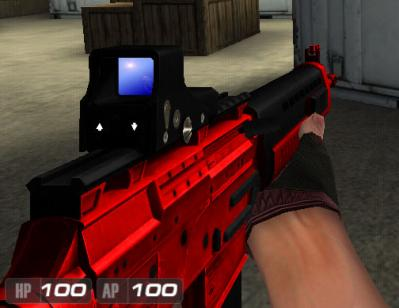 SIG RED