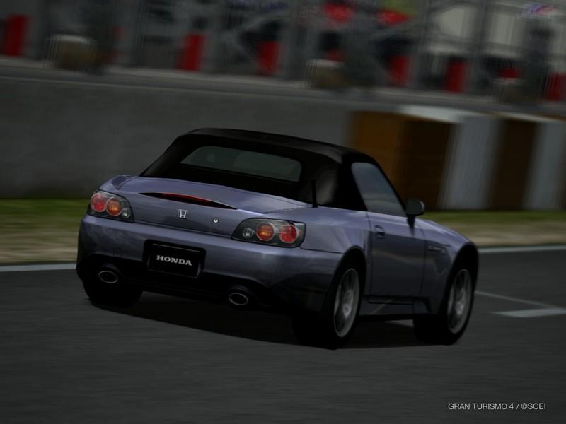 ホンダ S2000 Type V '03