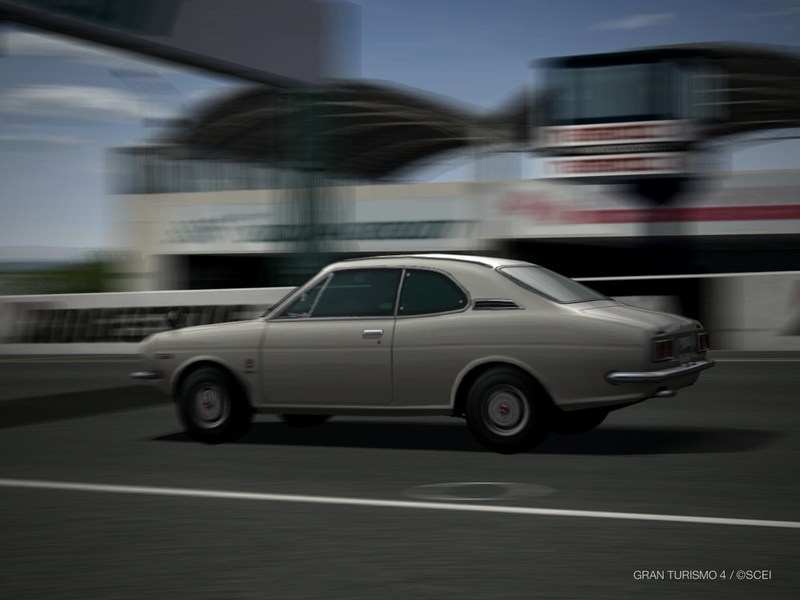 ホンダ 1300 クーペ 9S '70