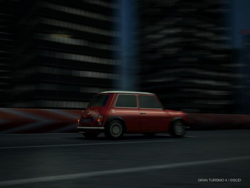 ミニ クーパー 1.3i '98