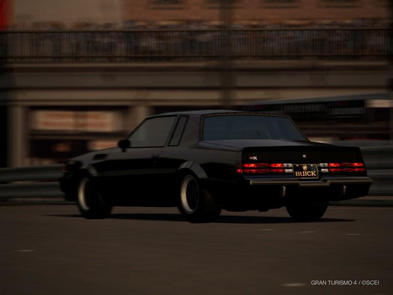 ビューイック GNX '87