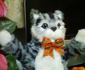 レッツゴー猫
