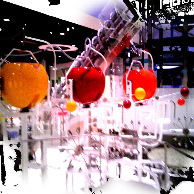 名古屋科学館水のコーナーアイテム640×640
