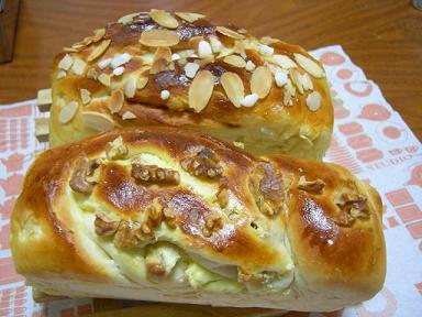 7-14のパン