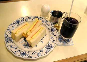 06サンドイッチ