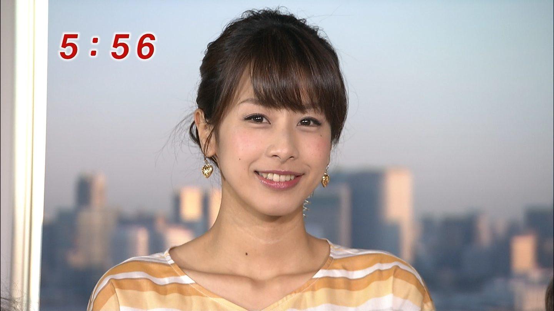 カレンダー 2012 カレンダー : 加藤綾子 | きゃぷろが (に)