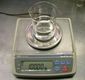 5%水溶液3