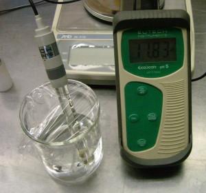 5%水溶液6