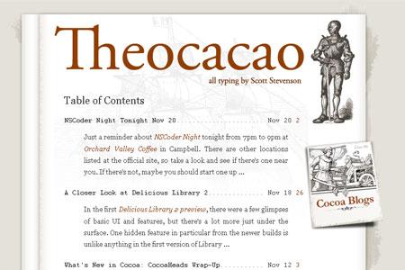 Theocacao