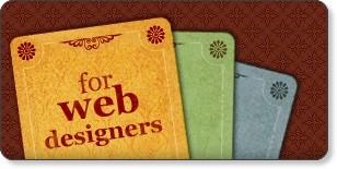 Webdesigners - 527 helpful links for webdesigners