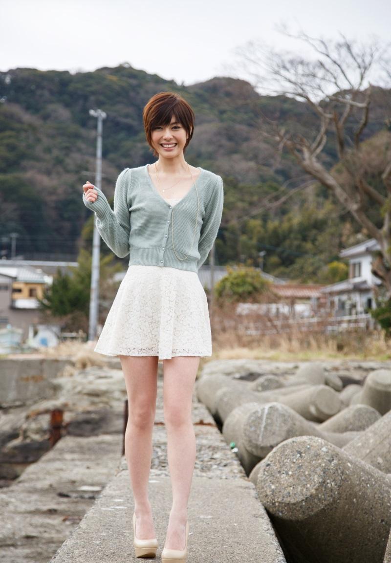 【No.10055】 お散歩 / 卯水咲流