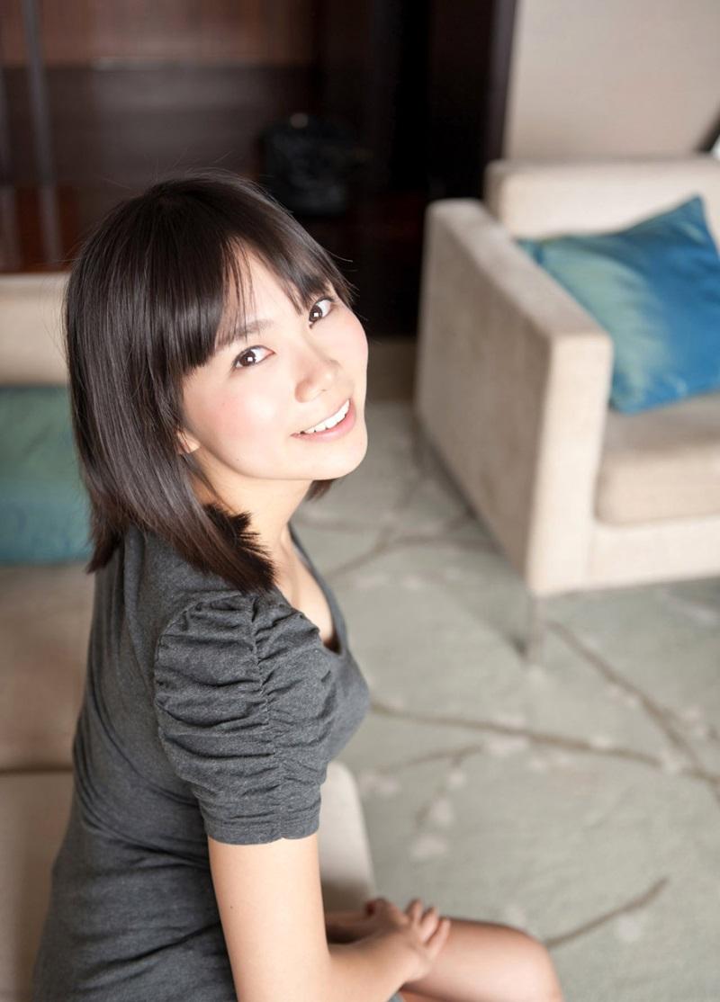 【No.10064】 綺麗なお姉さん / 椿ゆい