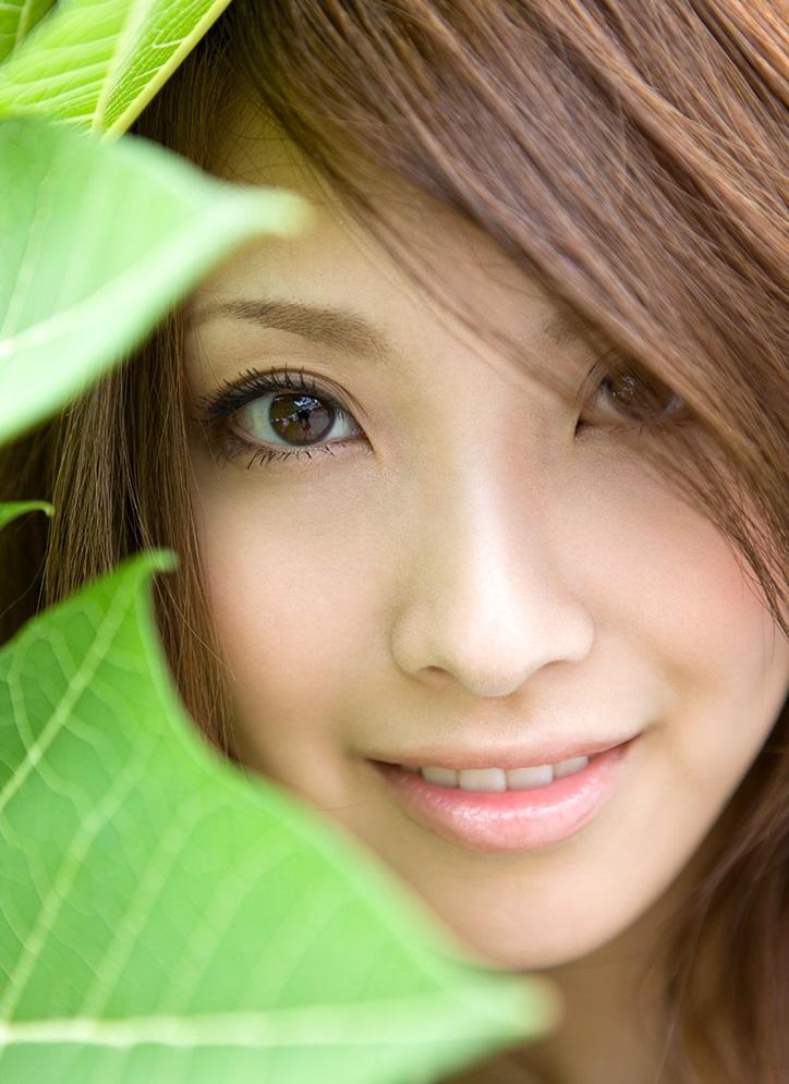【No.10238】 綺麗なお姉さん / 雨音レイラ