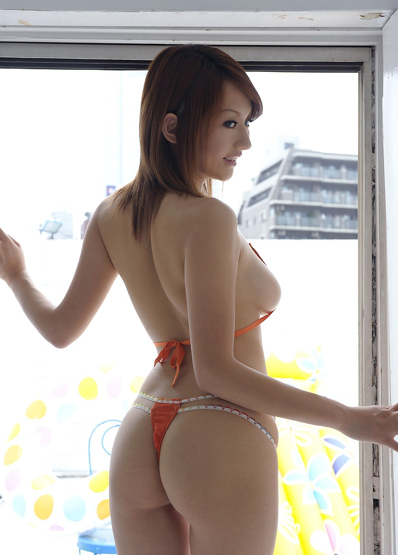 【No.10564】 お尻 / 音羽レオン