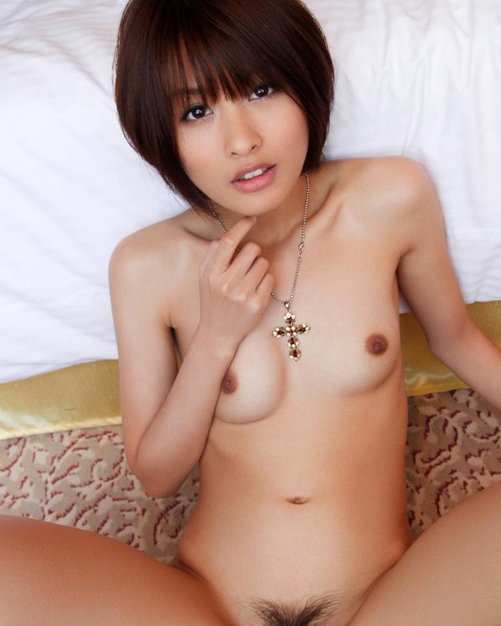 【No.10828】 Nude / 夏目優希
