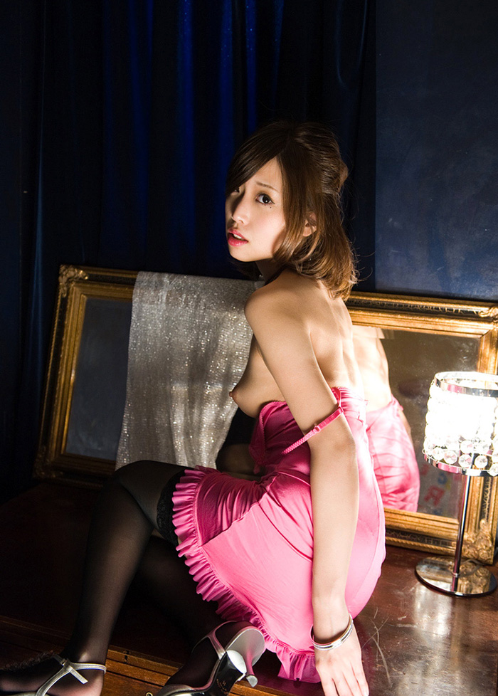 【No.11108】 妖艶 / 大島彩