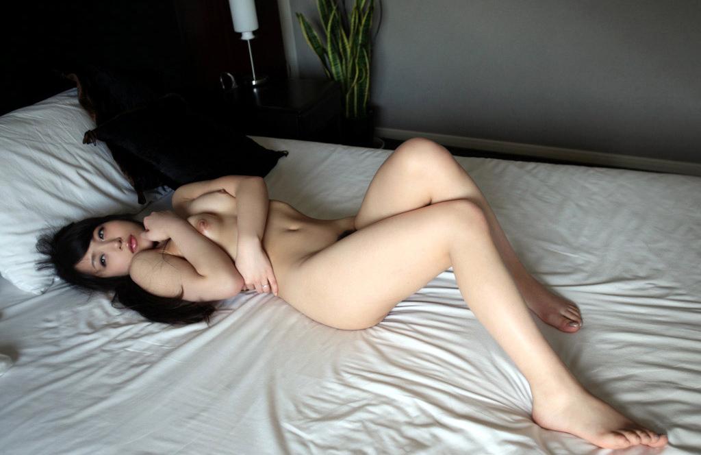 【No.11259】 Nude / 中山エリス
