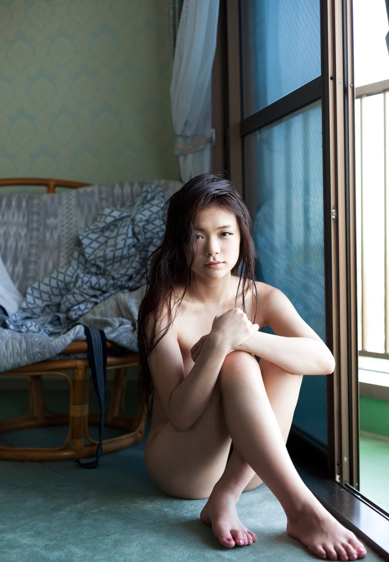 【No.9262】 Nude / 鶴田かな
