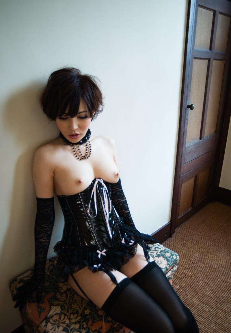 【No.9284】 ボンテージ / 里美ゆりあ