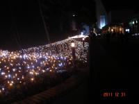 SHINJUKUサザンライツ2011-2012-1
