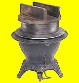 炊飯器明治時代