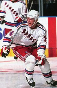 NHL選手のカムバック助けたオプトメトリスト