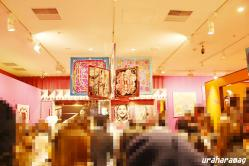 FASHION'S NIGHT OUT 2011 エルメス
