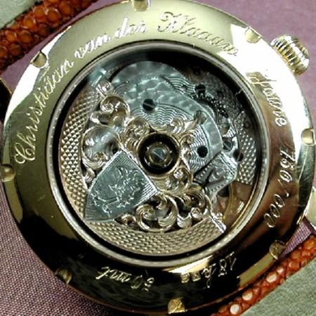 Christiaan van der Klaauw Astrolabium move02