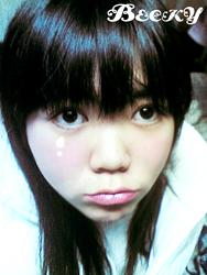 BECKY★郑旖旎
